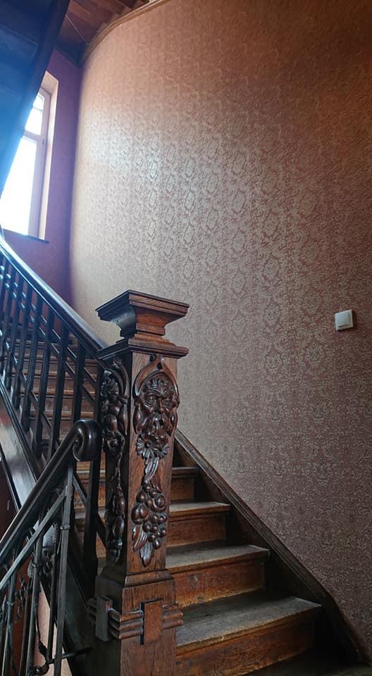 Treppenhausgestaltung Emsland